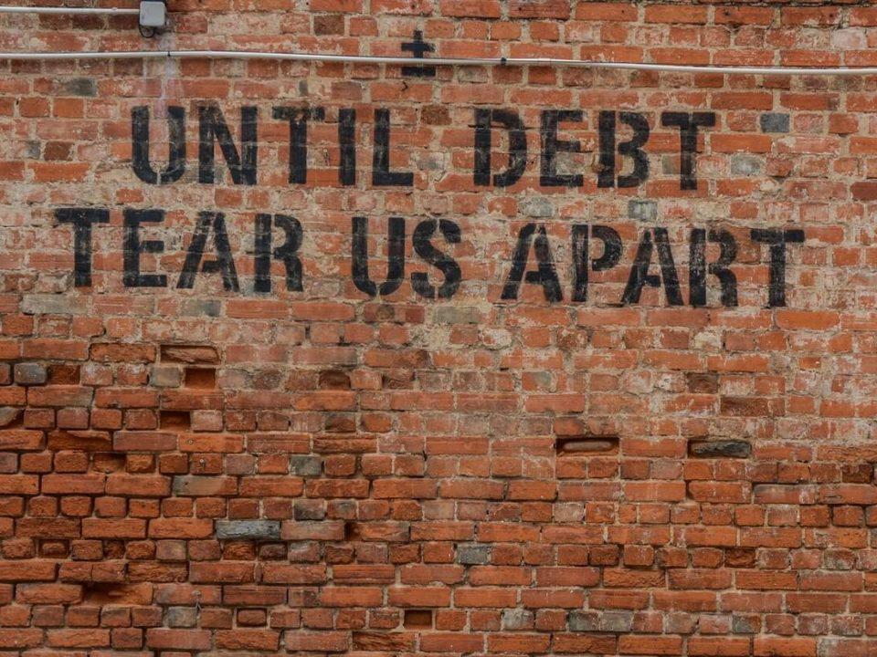 uk debt service debt statistics august 2021 until debt tear us apart brick wall
